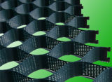HDPE Geocell/Abnutzung-Steuerung Geocell/durchlöcherten Geocell