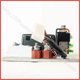 Curtis programmierbarer Gleichstrom-Bewegungscontroller-Konvertierungs-Installationssatz 1266A-5201