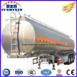Rimorchi da vendere, rimorchio del camion, autocisterna di alluminio 35000-60000L dell'autocisterna del petrolio del combustibile