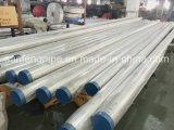 ステンレス鋼食品等級のPrecisonアプリケーションのための衛生ミラーの管