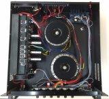 C - Sistema de Public Address Yark 3U de alta qualidade amplificador de mistura