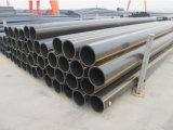 Descuento especial de tubo de plástico barato y tubo de HDPE