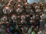 """spessore 2mm della sfera della cavità della sfera mezza dell'acciaio dolce di abitudine 36 del rifornimento della fabbrica di 900mm """""""