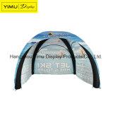 屋外のイベントのための最上質の屋外の膨脹可能なドームのテント