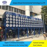 Сборник пыли патрона эффективности фильтра Merv 15
