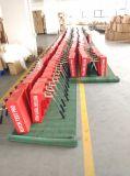 Essai de pression du tuyau de pompe avec réservoir 12L (RP50)