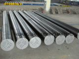 Barra de aço de alta velocidade de ferramenta, produtos de aço com melhor qualidade (1.3207/SKH57)