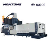 Gran estativo Vertical Fresadora CNC para la fabricación de moldes Grandes