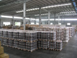 Bestes Quanlity Rg59 Koaxialkabel mit Energie Draht-Fabrik Preis