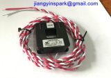 Xh-Sct-0750, transformateur de courant de faisceau fendu de l'UL 200A/0.33V de 19mm