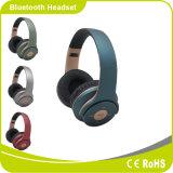 Fone de ouvido elegante de Bluetooth dos auriculares estereofónicos sem fio Handsfree os mais atrasados
