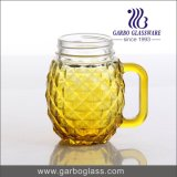 Цвет опрыскивания Hotsale стеклянный кувшин блендера Мейсона ГБ2517j/JPY