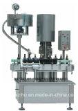 Bouteille en Plastique automatique de la vis de la machine, machine de plafonnement de l'électrique pour bouchon à vis
