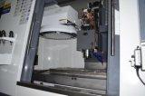 Peças da máquina do CNC que mmoem a maquinaria
