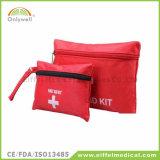Sport-Emergency Rettungs-kampierende medizinische Erste-Hilfe-Ausrüstung