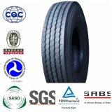 marca de fábrica de 11r22.5 295/75r22.5 Joyall todo el neumático recto radial de acero de Linetbr de la posición