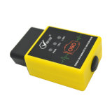 2018 Nouvelle arrivée ELM327 V1.5 Viecar VC002-d'une prise en charge Bluetooth 9 PROTOCOLE OBDII Original Code de voiture Reader fonctionne sur Android couple
