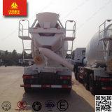 Sinotruk HOWO 8X4 Hormigonera camión pesado camión