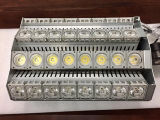 Luz de calle del poder más elevado 320W LED para el camino