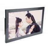 Application industrielle HD 18,5 pouces écran tactile LCD TFT moniteur d'affichage