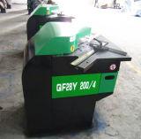 Örtlich festgelegte Eckausschnitt-Maschine für 45, 90, 135 Grad (QF28Y-4X200)