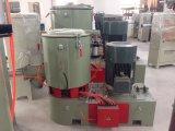 Mezclador de alta velocidad del PVC del plástico Shr500.1000