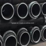 Preços baixos 2 polegada a mangueira de dreno flexíveis de plástico tubos HDPE irrigação plástico tubos PE PN10
