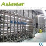 자동 산업 RO 광물 음료 물 포장 처리 정제 액체 필터 퍼리퍼 충진 장비 공장 역삼투 시스템