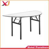 Vierecks-faltender Konferenztisch für Sitzung/Schule/Büro/Bankett