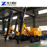 工場販売のための直接供給のクローラー掘削装置機械