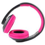 Au cours de l'oreille Micro casque stéréo Bluetooth® intégrée pour l'appel