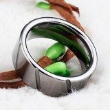 2017 Venta caliente el encanto de la moda personalizados Anillo de dedo el anillo de tungsteno