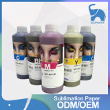 1000ml Korea Inktec Neonsublimation-Tinte