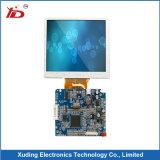 20*4文字LCD表示の英数字の穂軸のタイプLCDのモジュール