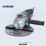 Disco della smerigliatrice di angolo di Makute 230mm/180mm con l'inizio morbido