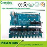 Агрегат PCBA PCB OEM двойной, котор встали на сторону твердый SMT