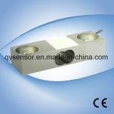 Calibrador de tensión de la resistencia de la alta precisión que pesa el sensor de medición