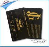 Cartão de Saúde de PVC impresso Cartão de Seguro para o concurso de seguros