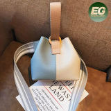 A colisão nova da cor de 2017 bolsas do estilo da chegada ensaca o saco das meninas da alta qualidade do saco de ombro da mulher do fornecedor Sy8592 de China