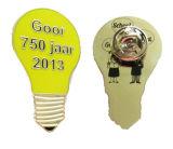 Fabrik-Zubehör-Metallabzeichen mit Qualität (YB-LY-C-48)