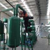 Jnc 중국 윤활 기름 재생 플랜트