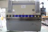 Столб Presse Piegatrici Idraulico светильника CNC стальной