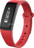 Частота сердечных сокращений для измерения артериального давления монитор спорта Pedometer фитнес-Tracker Smart браслет