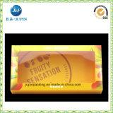 Cadre de empaquetage de relation étroite de papier de propriétaire pour le cadeau de vêtements (JP-box035)