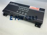 Sistema de gestión inteligente de la batería de litio (BMS) para los varios vehículos eléctricos