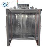 De dubbele Oven Op hoge temperatuur van de Industrie van de Deur Droge