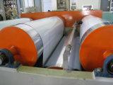 印刷のための経済的な等級0.08mmの白いブランク自己接着ビニール