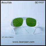 800 - защитные стекла лазера Goggles/предохранения от лазера 1700nm от Laserpair
