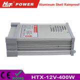 12V 33A 세륨 RoHS Htx 시리즈를 가진 방수 LED 전력 공급