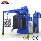 Granaliengebläse-Maschine für Verkauf, Modell: Mhb2-1717p11-3
